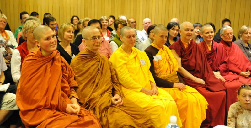 Buddhist Council New South Walrs image one
