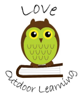 Love Outdoor Learning Logo