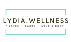 Lydia Wellness Logo