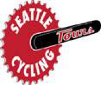 Seattle Cycling Tours Logo