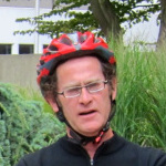 Craig - Owner of Seattle Cycling Tours